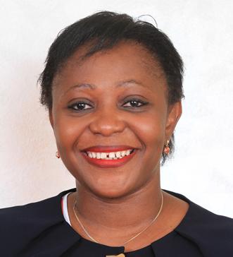 Jacqueline Mikolo